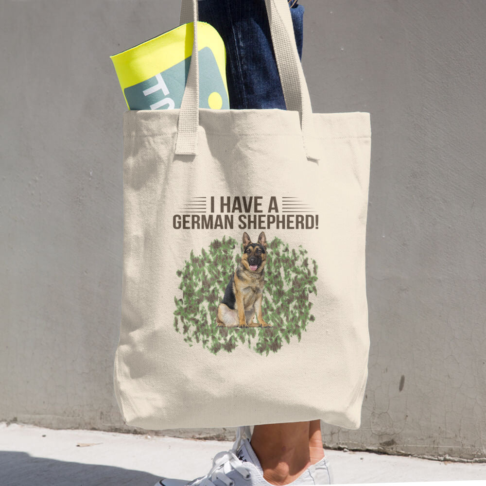 Have Cotton Tote Bag