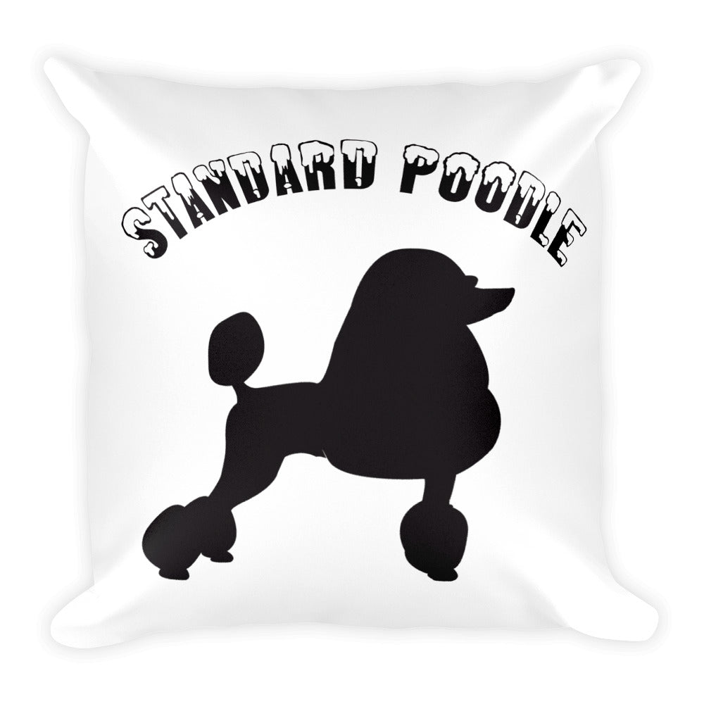 Standard Square Pillow