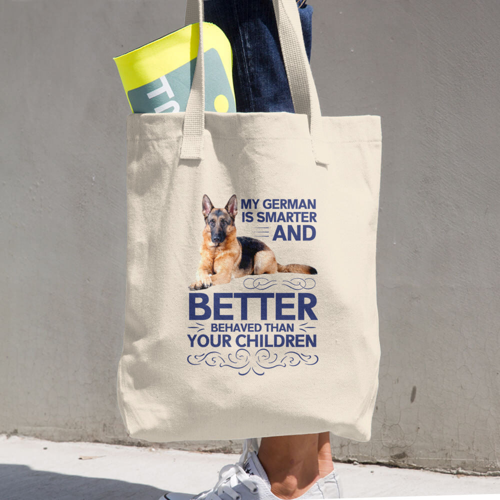 Better Cotton Tote Bag