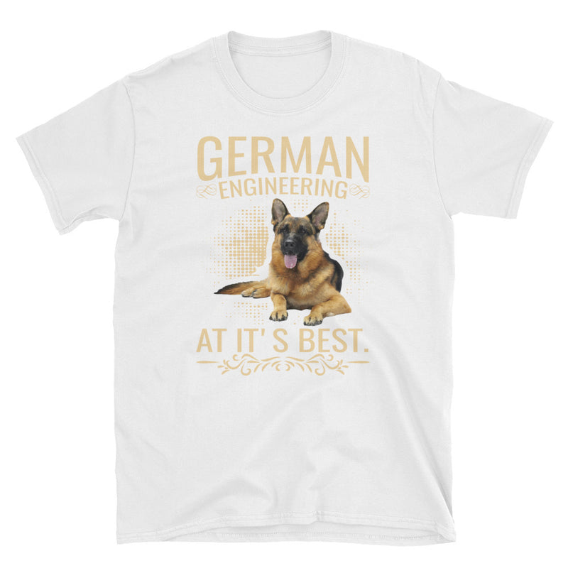 911 Short-Sleeve Unisex T-Shirt