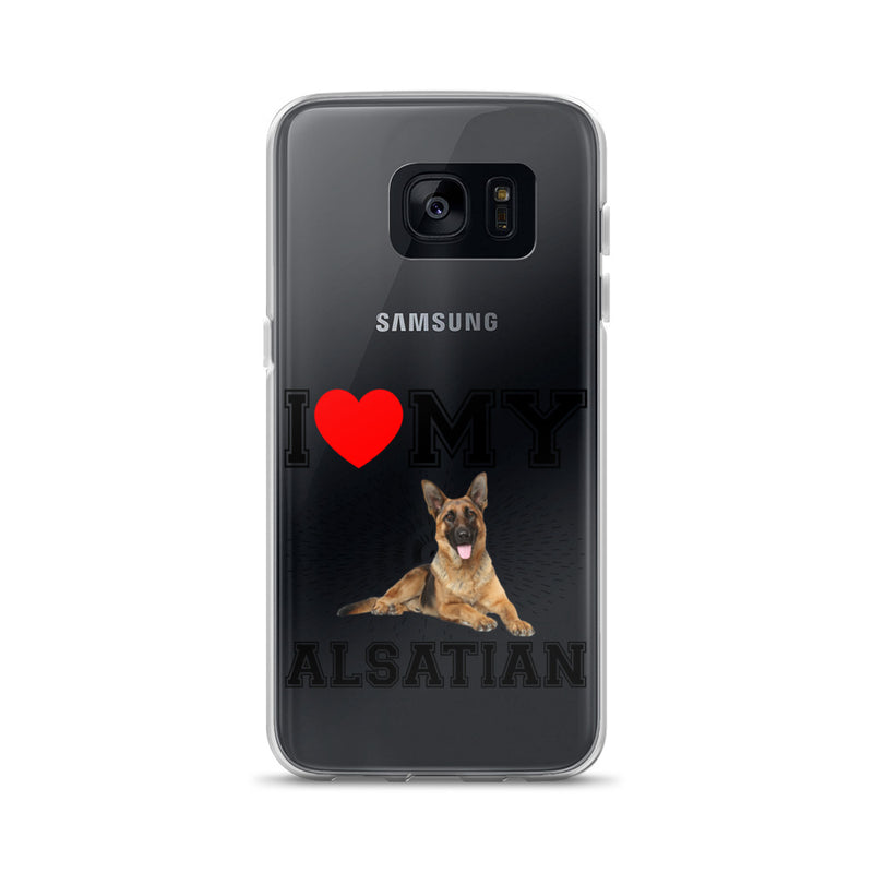 Fun Samsung Case