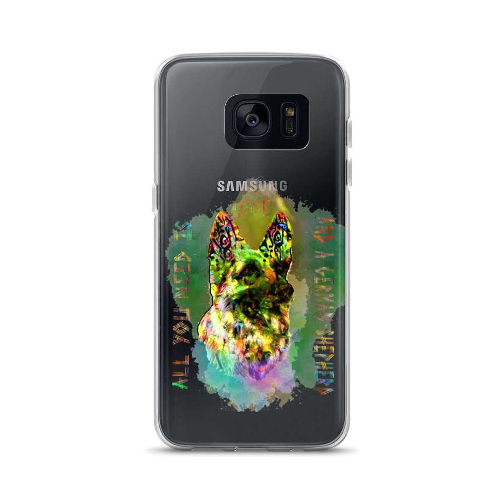Need Samsung Case