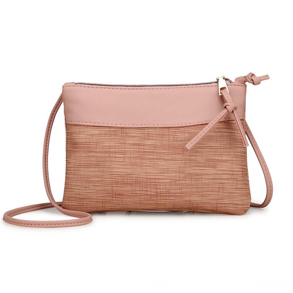 Women s Simple Retro Sling Bag – anddeals 4a39e9b730