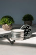 Suit + Tie Travel Tin