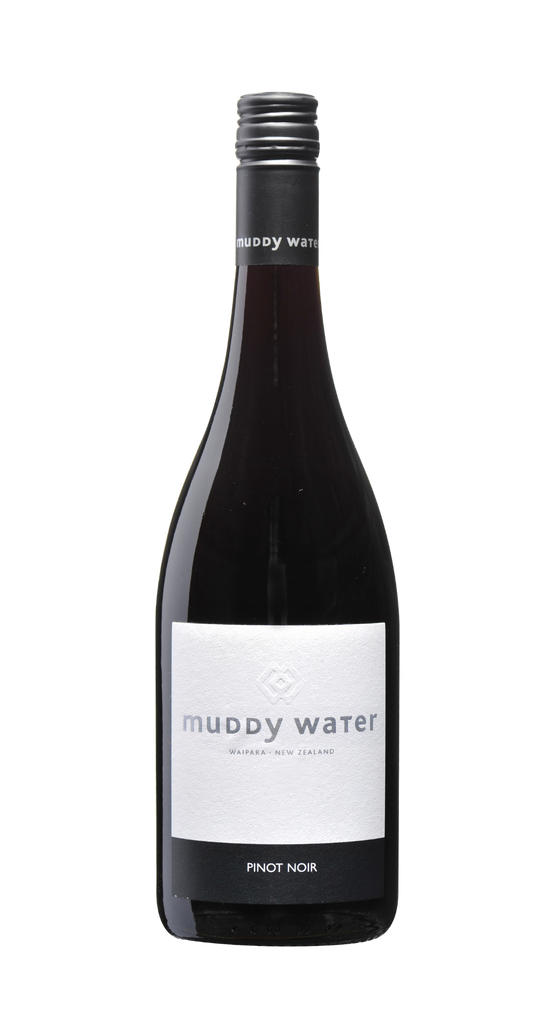 Muddy Water Estate Pinot Noir 2017