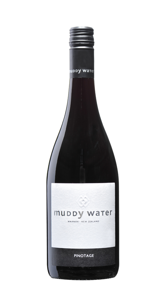 Muddy Water Pinotage 2017
