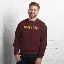 Worship In Spirit and In Truth - Sweatshirt