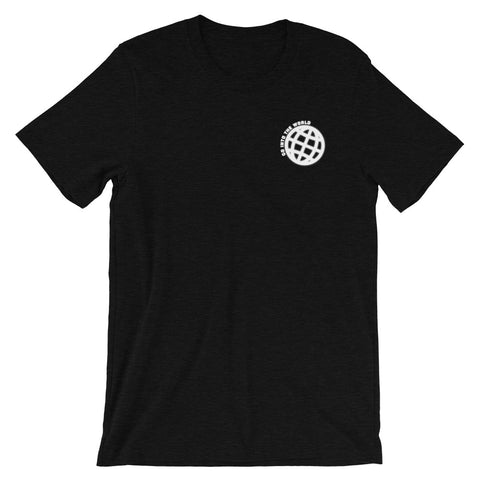 Go Into The World - T-Shirt