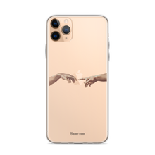 The Creation of Adam - iPhone Case