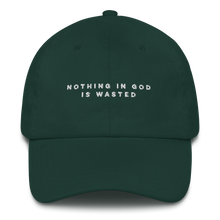 Nothing Wasted - Hat