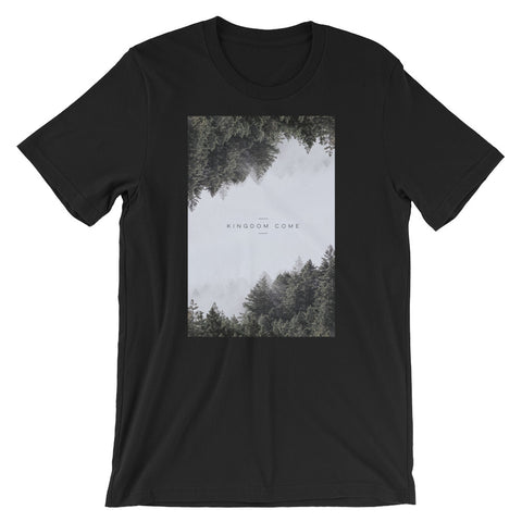 Kingdom Come - T-Shirt