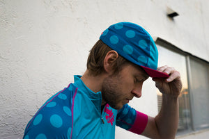 Splats Cycle Hat