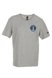 Men's Dream Chaser patch t-shirt