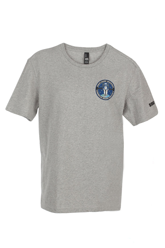 Dream Chaser CRS-2 Program Patch Men's Shirt