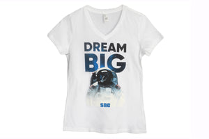 Women's Dream Big T-shirt