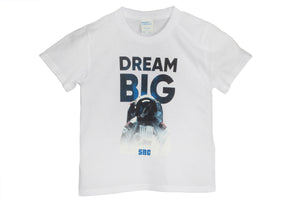 """Dream Big"" Youth Shirt"