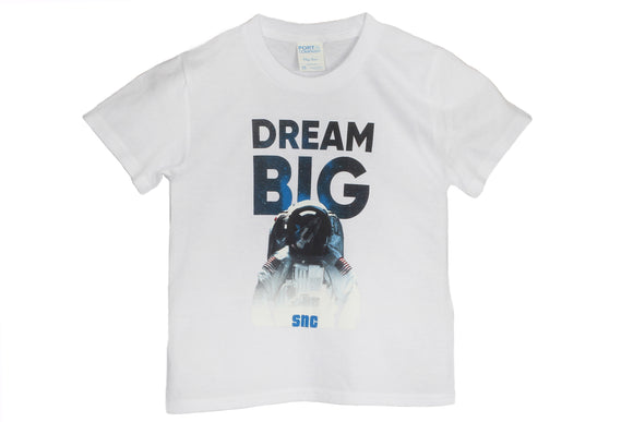 Dream Big Youth Shirt