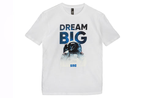 Men's Dream Big T-shirt
