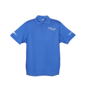 """DREAM"" Men's Polo Shirt"