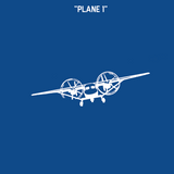 Aviation Polo Shirts - Design 1