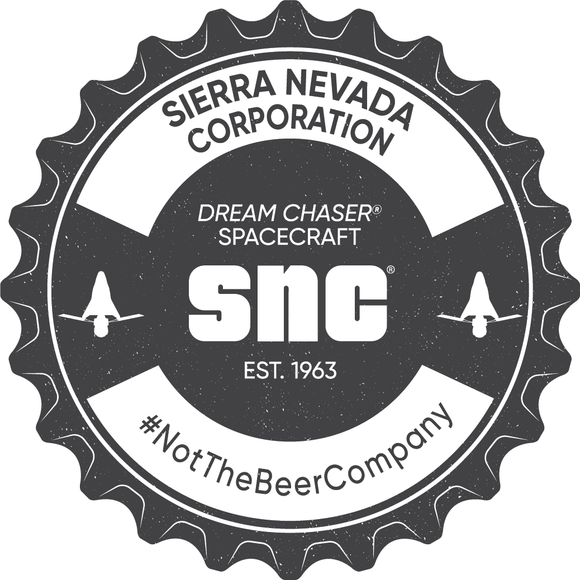 #NotTheBeerCompany Promotional Sticker