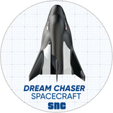 Dream Chaser Pop-out Phone Stand/Grip