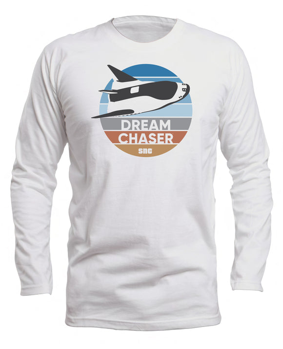 Dream Chaser Long Sleeve Unisex Shirt