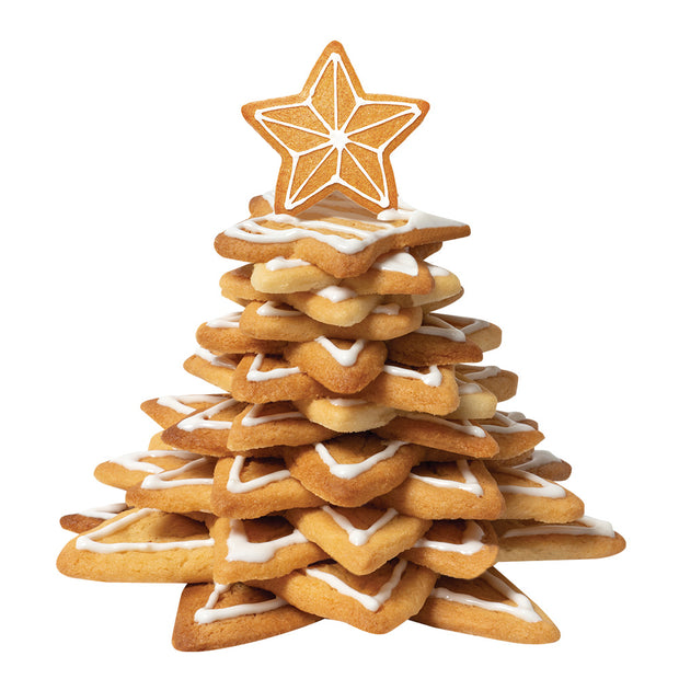 3D Cookie Tree