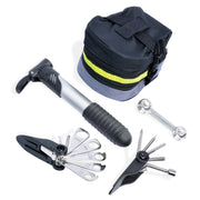 Deluxe 24pc Bike Repair Set