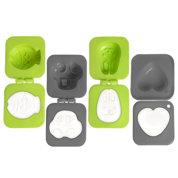 Shape-Shifter™ Egg Mold Set