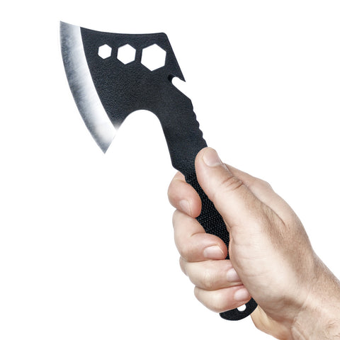 5-in-1 Hatchet Multi Tool