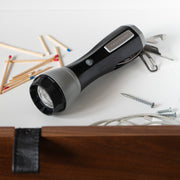 Flashlight Plus™ 11-in-1 Multi Tool