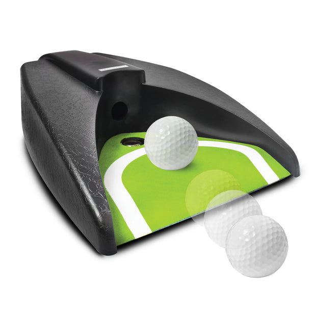 Automatic Golf Ball Return
