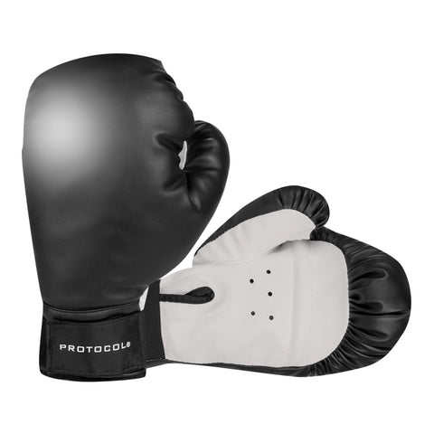 Heavy-Duty All-in-One Boxing Set™