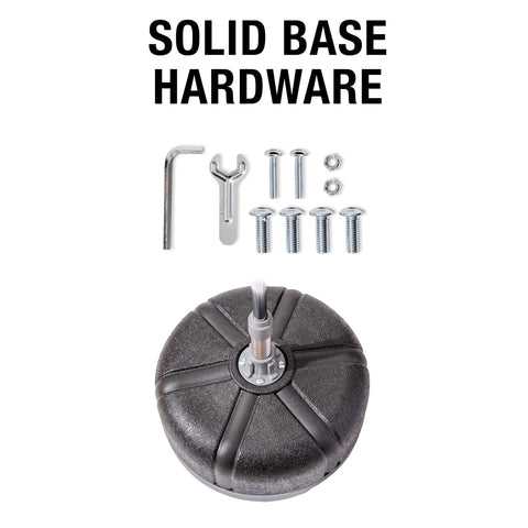 Boxing Set Solid base - SCREW