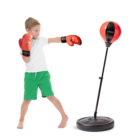All-in-One Boxing Set Starter Edition