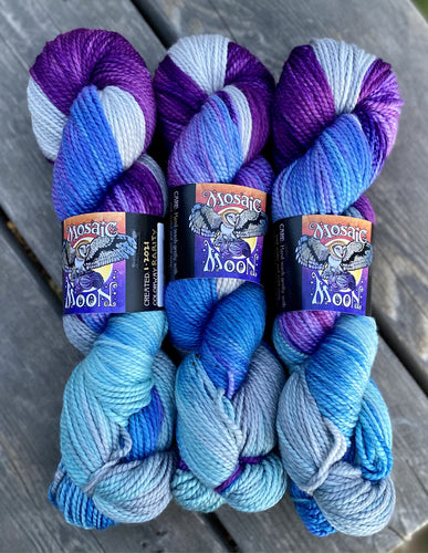Talisman Worsted - Rarity Colorway
