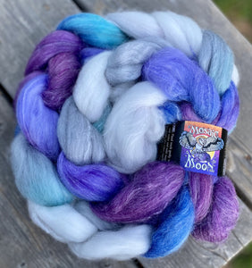 Vervain Roving - Rarity Colorway