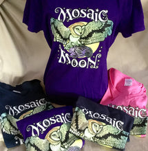 Mosaic Moon T-Shirts--limited sizes available!