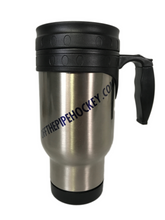 Off the Pipe 12oz Travel Mug