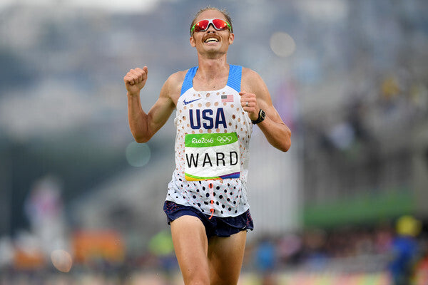 5 tips to Quicker Recovery from Olympic Marathoner, Jared Ward