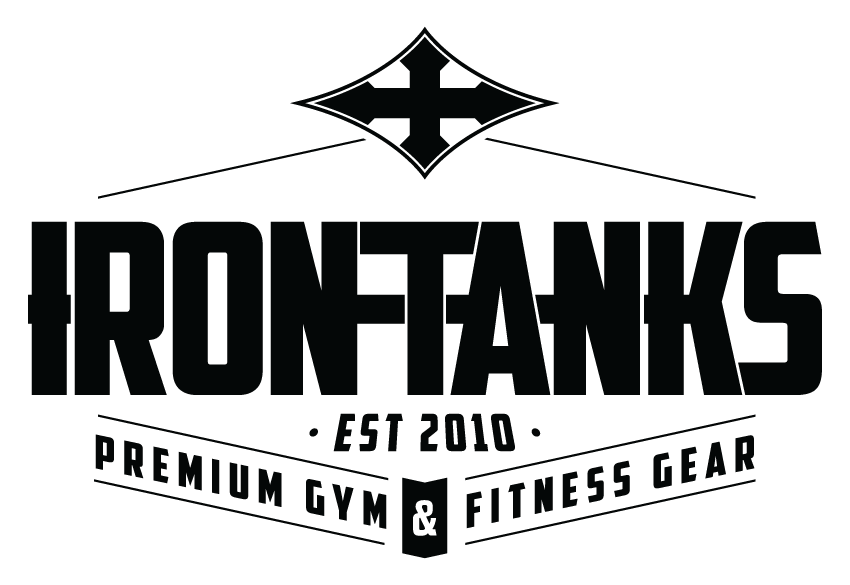 Iron Tanks Gym Gear