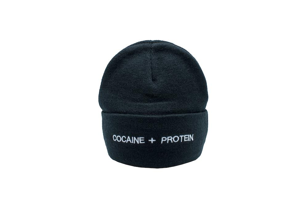 Adonis Gear Cash v2.0 Beanie - Black