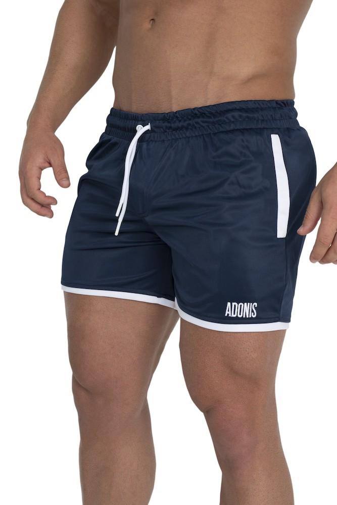 Adonis Gear Envy 2.0 Shorts - Navy