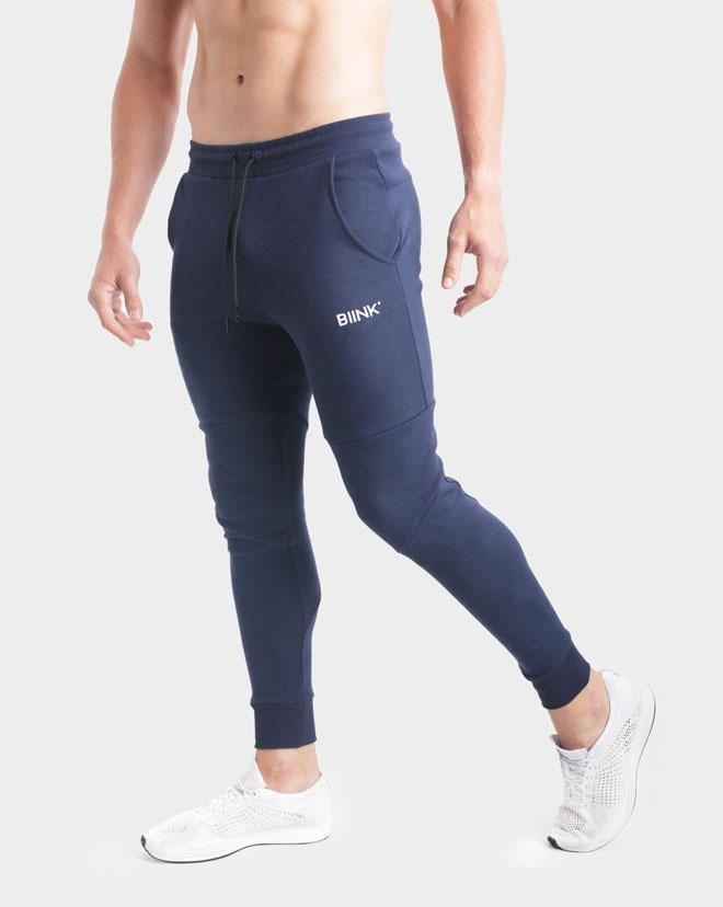 Biink CrossFleece MK.II Bottoms - Navy