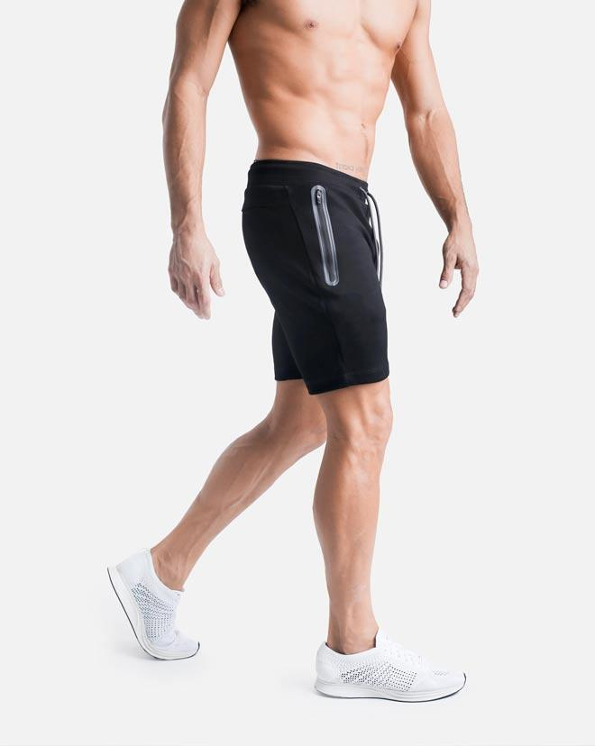Biink Imperial Fitted V2 Shorts - Stealth