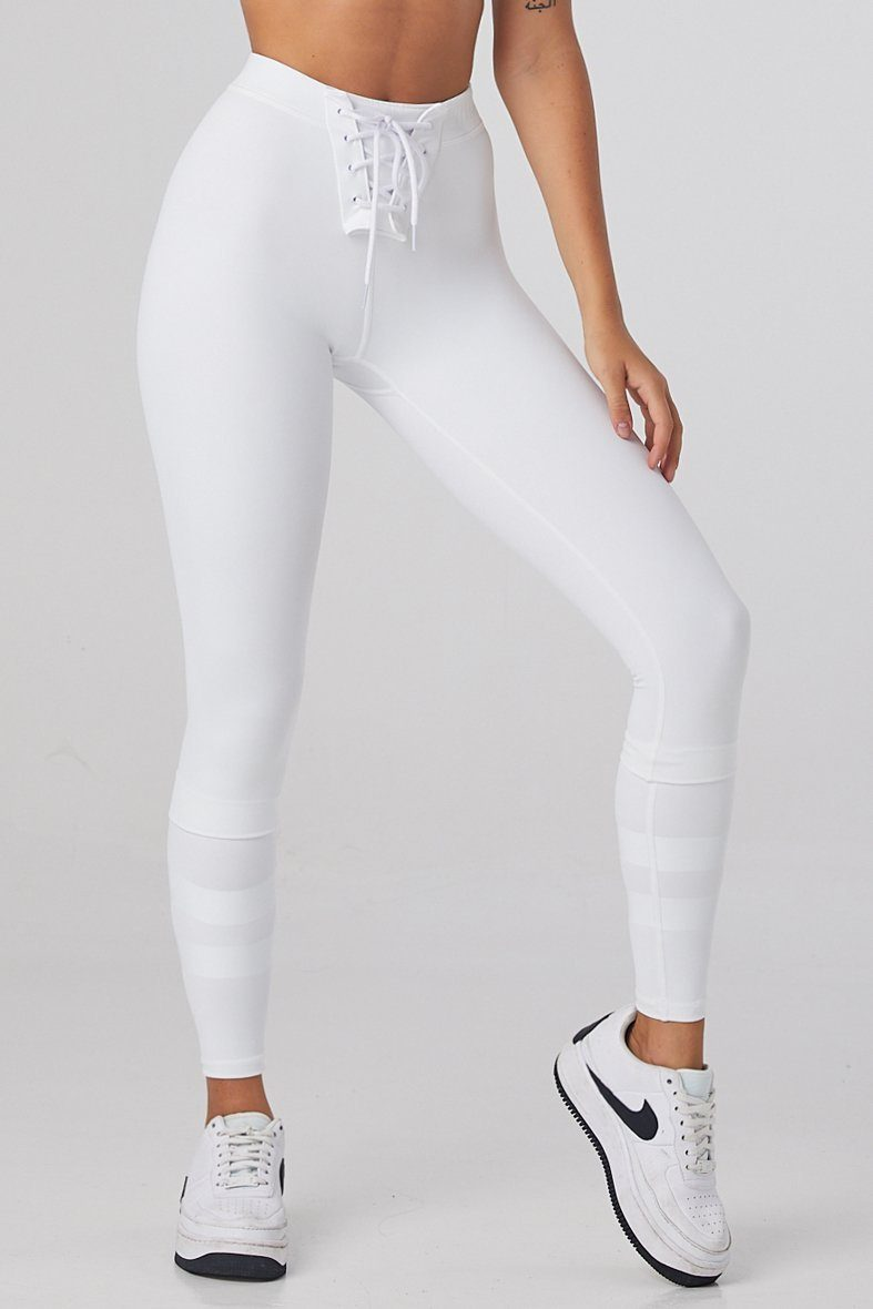Brick City Villin NFL 2.0 Tights - White