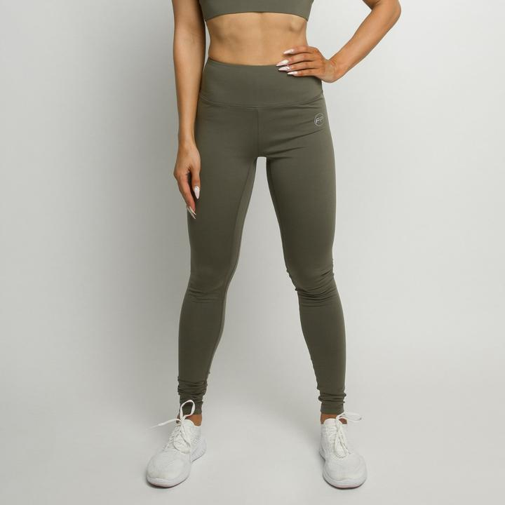 FitPro Flawless Leggings - Olive