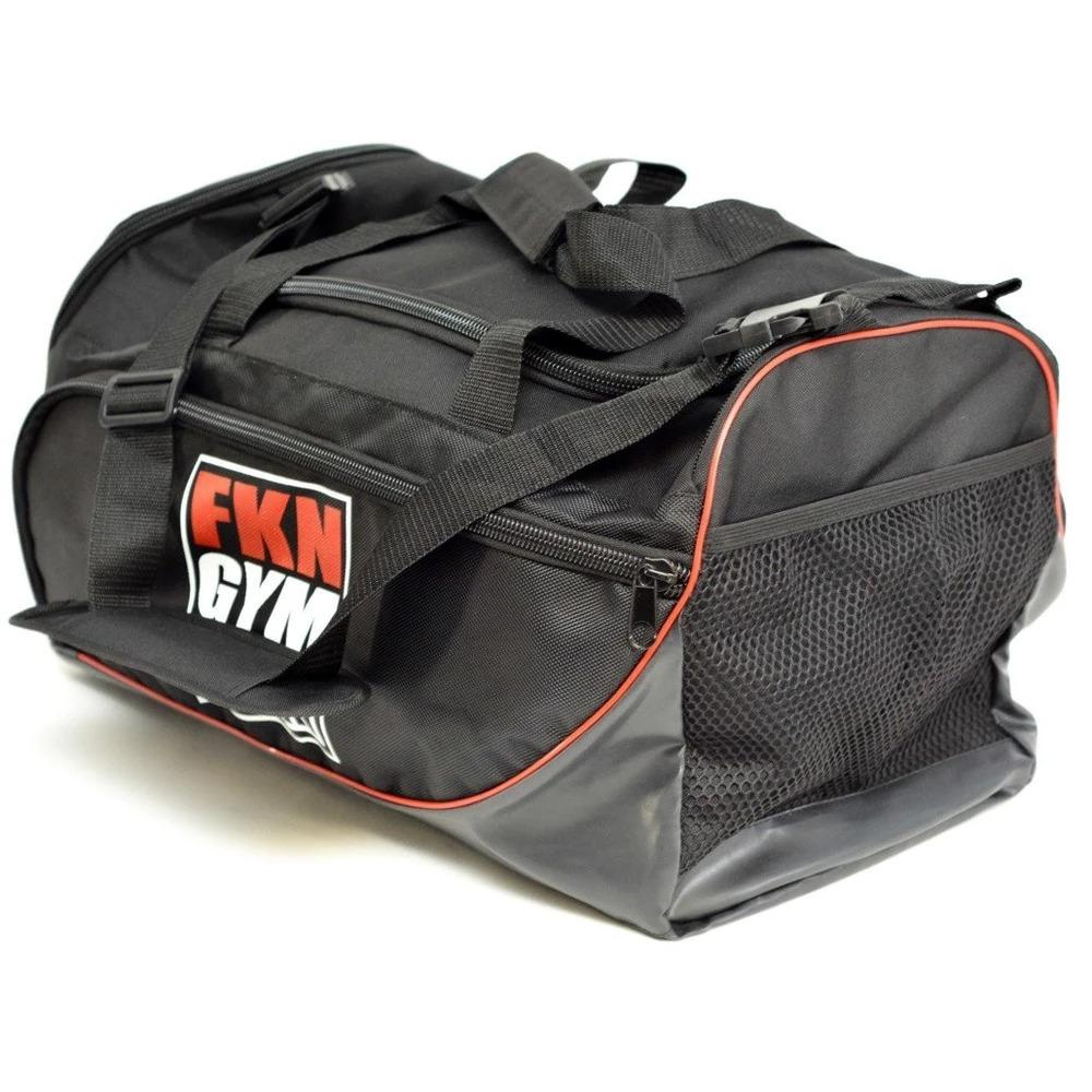 FKN Gym Wear Gym Bag