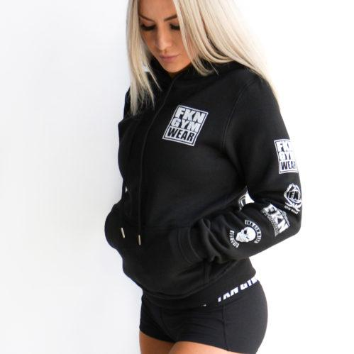 df9db1d6 Womens Outerwear | The Ultimate Gym Clothing for Colder Climates ...